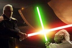 Yoda Dooku