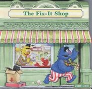 The Fix-It Shop (book)