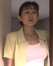 Yumi yoshiyuki