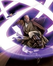Mace Windu Vaapad