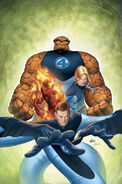 Ultimate Fantastic Four Vol 1 7 Textless