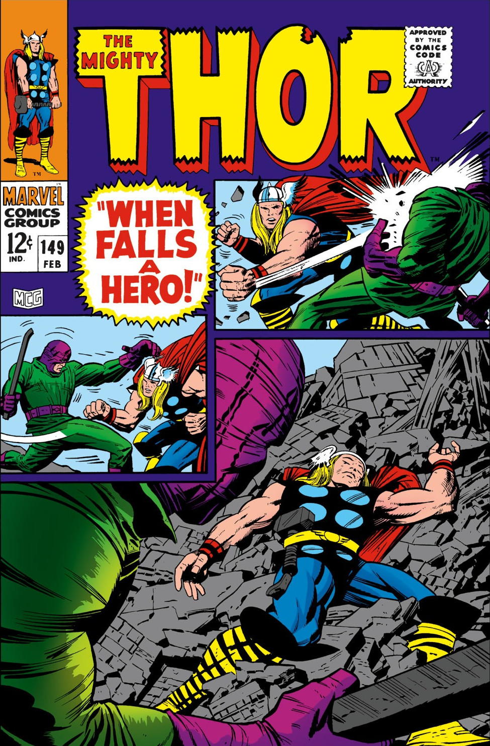 Thor Vol 1 149