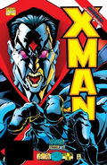 X-Man Vol 1 19