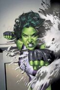 She-Hulk Vol 1 5 Textless