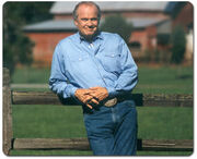 Fred Thompson Cowboy