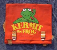 Kermitbag