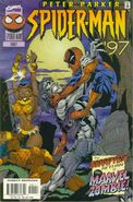 Spider-Man Annual '97