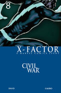 X-Factor Vol 3 8