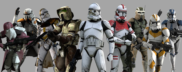 niryan!  Clone_Troopers_Phase_II