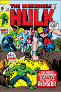 Incredible Hulk Vol 1 128