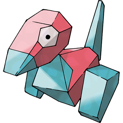 Porygon