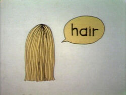 Hairtoon