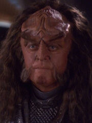 Gowron 2375