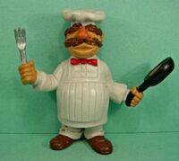 ComicsSpain1982SwedishChef