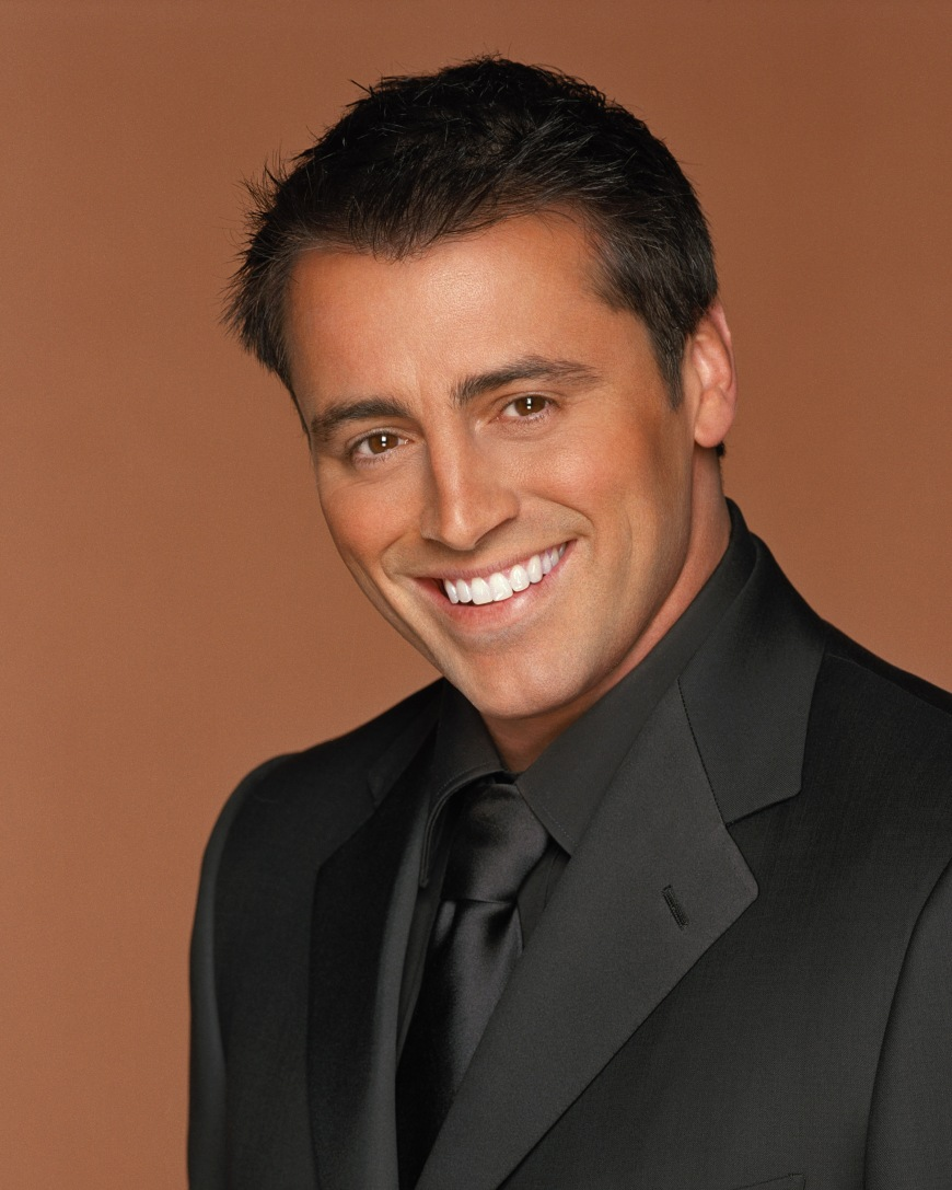 JoeyTribbiani