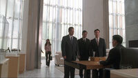 3x18 men in paik office