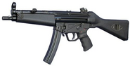 H&amp;KMP5A2