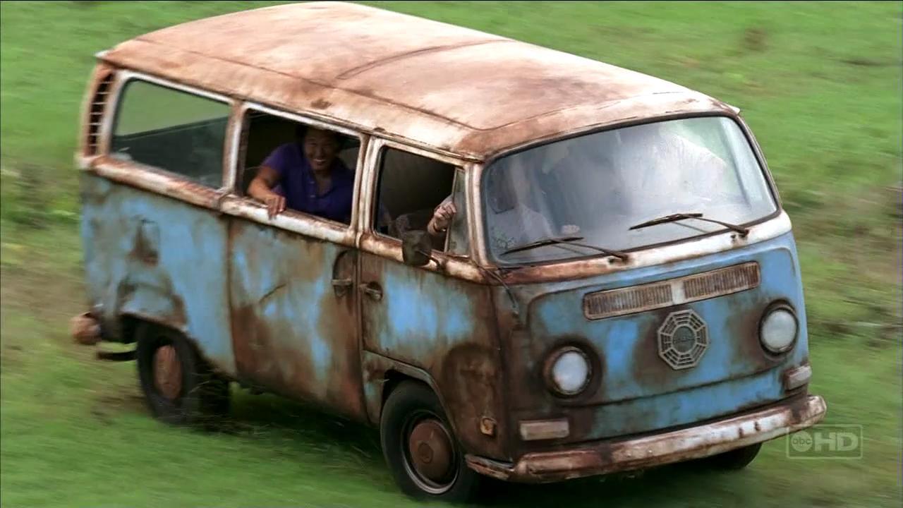 Resultado de imagen de this old van