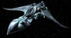 Xindi-Aquatic cruiser