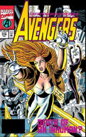 Avengers Vol 1 376