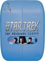 TOS Season 2 DVD cover