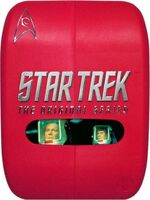 TOS Season 3 DVD cover