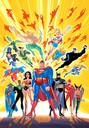 Justiceleagueunlimited