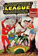 Justice League of America Vol 1 9
