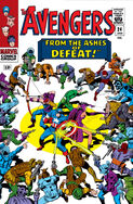Avengers Vol 1 24