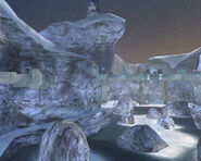 Halo Combat Evolved-Ice Fields