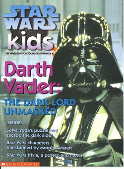 Star Wars Kids 7