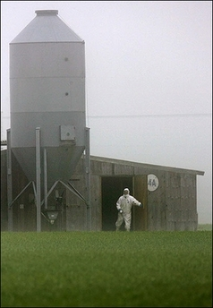 HazMatSuitFarm