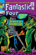 Fantastic Four Vol 1 37