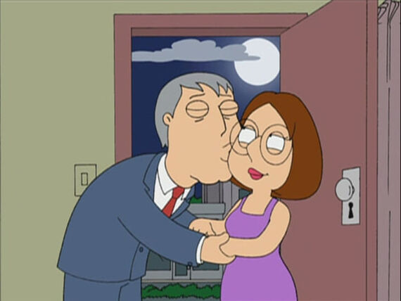 Family Guy Season 4 Episode 23 Deep Throats