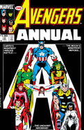 Avengers Annual Vol 1 12