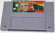 DKC Competition Cartridge