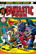Fantastic Four Vol 1 135