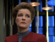 Janeway Heartbroke