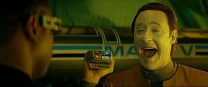 Mr. Tricorder