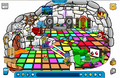 Disco igloo