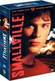 Smallville s2
