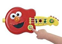 FisherPrice2in1GiggleGuitar