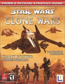 The Clone Wars guide