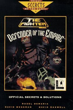 Defender of the Empire Campaign Disc