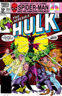 Incredible Hulk Vol 1 266