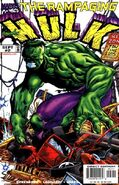 Rampaging Hulk v.2 2