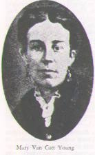 MaryVanCott(1844-1884)picture