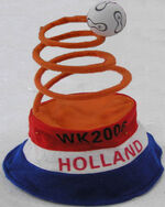 Holland hat