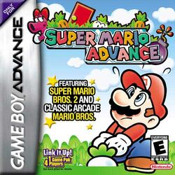 Super Mario Advance (NA)