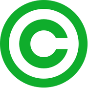 Green copyright